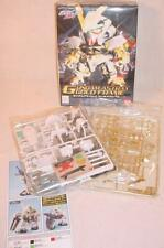 2007 Ban Dai Gundam Astray Gold Frame Action Figure Model Kit Sealed Japan