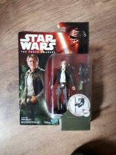 VII: The Force Awakens Han Solo Other Star Wars Collectables