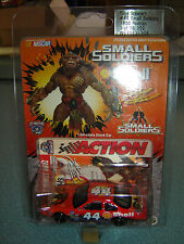 1998 Tony Stewart #44 Small Soldiers Action Bgn 1:64 New