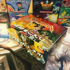 X1 Pokemon Booster Box Plastic Case Protective Box for Japanese Base Set Display