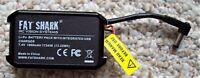 Fat Shark FSV1815 USB Charger 7.4V 1800mAh Battery w/LED indicator