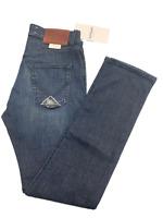 Jeans ROY ROGERS Uomo , Mod. 927 WEARED 3 , Nuovo e Originale , SALDI royrogers
