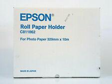 Epson C811062 Roll Paper Holder For Stylus Photo 1200/1270 Printer