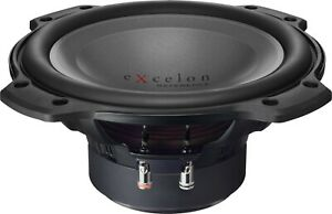"""NEW Kenwood XR-W1004 Oversized 10"""", 4 Ohm Single Voice Coil Subwoofer 300W RMS"""
