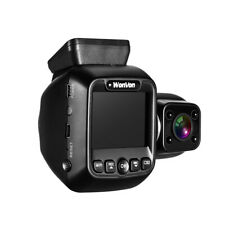 "Mini 2"" LCD Dual Channel HD 1080P GPS WiFi Dash Camera Night Vision For Taxi Car"