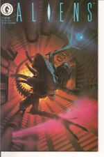 Aliens Complete Mini Series Set 1 to 4 by Dark Horse Comics (1989)