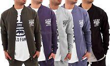Ecko, Men's Designer Bomber Jacket, Hip Hop Star, G, Is Time Money, Baseball, DT