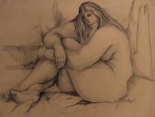Gerardo Aragon Botero, Gemälde 60cmx80cm 3500$, Weltberühmter Maler Kolumbien