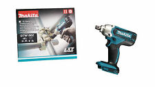 "MAKITA DTW190 CORDLESS IMPACT WRENCH 1/2"" RECORDING 18V - SOLO DEVICE"