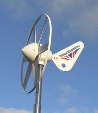 Rutland 504 12V Marine Wind Turbine, Quiet & Lightweight - Made in the UK