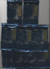 NFL 11 Pack LOT 1996 SCORE FOOTBALL WAX PACKS SEALED UNOPENED - #CL