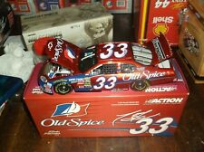 2005 tony stewart 33 old spice 1 24th scale diecast