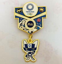 Brand New P&G Tokyo 2020 olympic pin