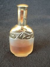 MARY KAY CALAIS FINE COLOGNE SPRAY 2 FL. OZ. Bottle Half Full