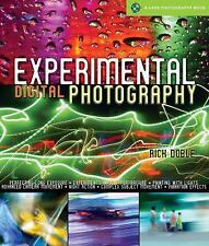 Experimental Digital Photography (Lark Photography Book)-ExLibrary