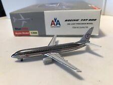 American Airlines 737-800 'Retro' 1:500 (Reg N951AA) SJAAL159 StarJets