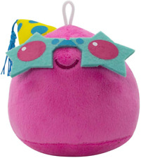 Imaginary People Slime Rancher Plushies Round 4 Party Pink Slime Plush