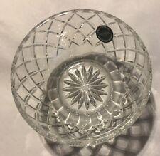 Lenox 5� Crystal Diamond Bowl Product No. 782377