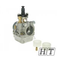 Carburateur ARRECHE 17,5 mm Bride de serrage 23/24mm 35 mm pour boutons Vélomoteur a m6
