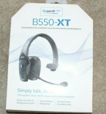 BlueParrott B550XT Black On the Ear Headsets