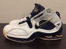 2005 Nike Shox Jermaine O'Neal PE Sz 8.5 Indiana Pacers
