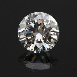 Cubic Zirconia Clear CZ ROUND CUT 3mm 10pcs AAA Premium Loose GEMSTONES Jewelry