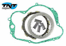Disque Embrayage + joint Minarelli AM6 APRILIA PEUGEOT MBK X-Limit XP 6 50