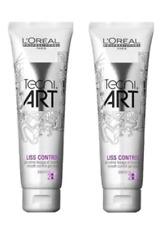 Loreal Tecni Art Liss Control Smoothing GEL 150ml