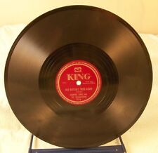 GRANDPA JONES 78 RPM 1948 OLD RATTLER'S TREED AGAIN GUESS YOU DON'T REMEMBER EX