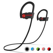Bluetooth Headset Wireless Headphone Earphone for Blackberry Key2 LE, Key2
