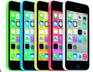Apple iPhone 5C 8GB 16 GB - AT&T/T-Mobile