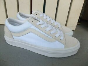 NWT WOMEN'S VANS STYLE 36 CLASSIC SPORT SNEAKERS/SHOES.SIZE 7.BRAND NEW 2021.SV