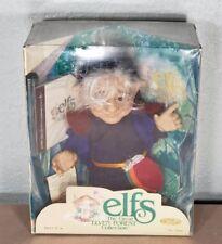1998 Berenguer Elfs The Great Elven Forest Collection Grandma Maryss