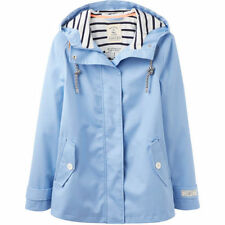 Joules Hip Length Polyamide Casual Coats & Jackets for Women