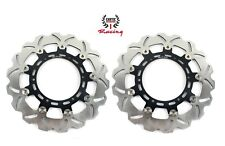 Front  Brake Disc Rotor Set for KTM 640 Adventure S LC4 2004 2007