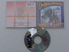 CD ALBUM  DAN HICKS & HIS HOT LICKS     MCAD 31337