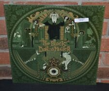 THE BLACK DAHLIA MURDER - Ritual LP, LTD SMOKY COLORED VINYL NEW