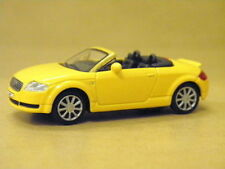 Audi Unbranded Diecast Vehicles