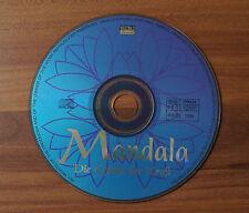 CD Mandala - Die Quelle der Kraft