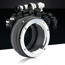 MD-NEX Adapter Ring For Sony Alpha Minolta AF A-type Lens To NEX 3,5,7 E-mount
