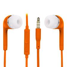 Auriculares in-ear portátiles con cable de 3,5 mm en la oreja para Samsung