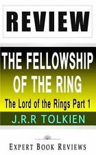The Fellowship of the Ring by Expert Book Reviews (2014, Paperback)