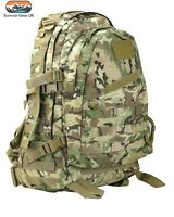 BTP SPEC OPS PACK 45 LITRE BAG RUCKSACK MOLLE  Military backpack Army MTP