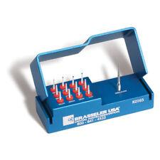 Brasseler Endosequence Fiber Post Starter Kit