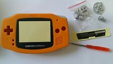 Es- Phonecaseonline Case Gameboy Advance Orange New