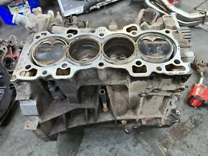 Honda Civic B16A JDM Engine Block B18c Rebuild SIR VTI EK9 EK4