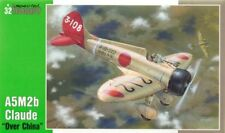 A5M2b CLAUDE (OVER CHINA) SPECIAL HOBBY 1/32 PLASTIC KIT