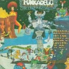 Funkadelic - Standing on Verge of Getting It on [New Vinyl] UK - Import