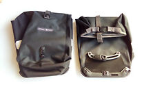 Ortlieb Sport-Roller Plus Fahrradtaschen 25 Liter granit schwarz B-Ware L117