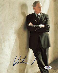 Victor Garber signed 8x10 photo PSA/DNA Titanic Autographed